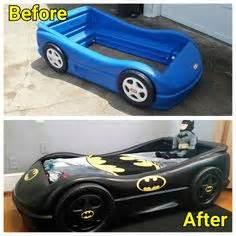 1000 ideas about batman bed on batman room batman bedroom and headboards