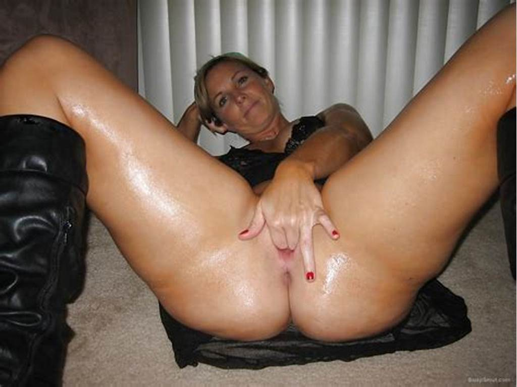 #Old #Milf #Fingering