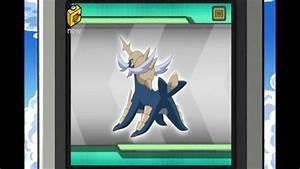 Pokémon Black & White: Rival Destinies Marlon vs Cameron ...