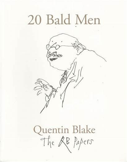 Bald Blake Quentin