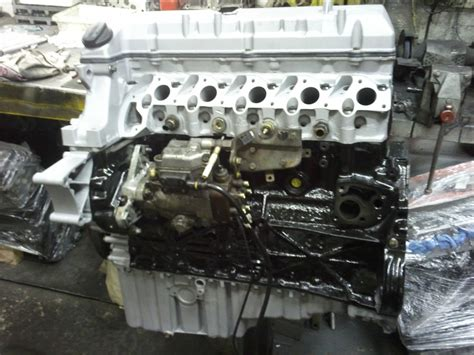 Mercedes Sprinter Engine by Mercedes Sprinter 2 9 Tdi Engine For Sale Engine Code 602