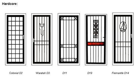 screen door sizes security screen doors security screen doors wollongong