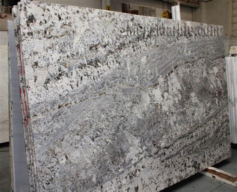 white granite slab polished contemporary