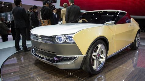 Best Cars Ever 2018 Nissan Idx First Look Review