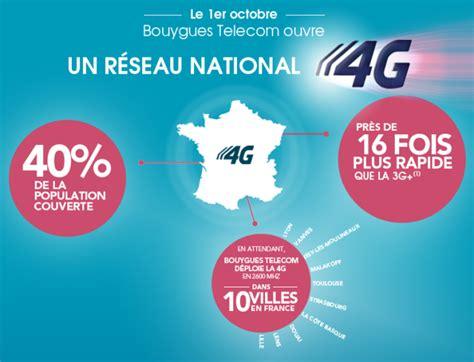 si鑒e social bouygues telecom bouygues telecom couvre roland garros en 4g digital