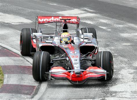 F1| Hamilton Pronto Al Chiarimento Con Massa
