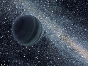 Free-floating lonely planets the size of Jupiter found in ...