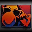 Alan Derrick Artist – 3D Metal Pop Art – Part 1 ...