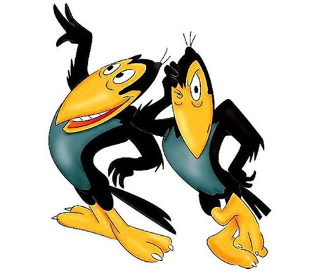 Heckle And Jeckle Cartoon Pictures