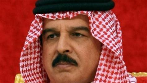 Bahrain king insists on Iranian role in protest despite ...