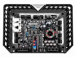 Amazon Com  Rockford Fosgate Power T400