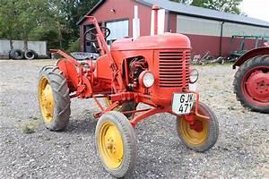 Massey Harris Pony 147 T147  U2014 1948 P U00e5 Bilweb Auctions
