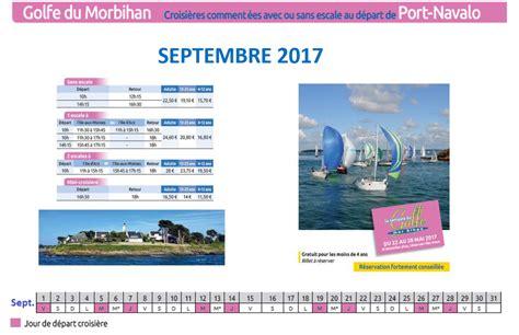 compagnie des ports du morbihan tour du golfe depuis port navalo arzon avec escale 224 l ile aux moines