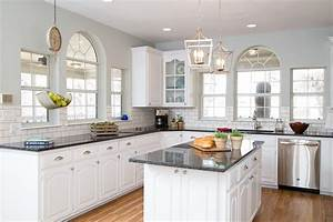 10 fixer upper modern farmhouse white kitchen ideas 1508