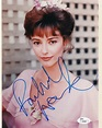 "Rachel Ward Signed ""Against all Odds"" 8x10 Photo (JSA COA ..."