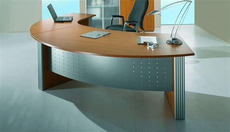 curved executive office desk curve desk and curved return desk direction style desk