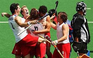 Great Britain finish strongly in Olympic men's hockey ...