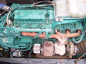 List Volvo Trucks Engines Wikipedia