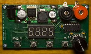 Small Programmable Power Supply  U00ab Insidegadgets