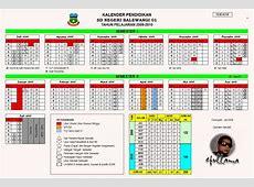 Kalender Pendidikan Efullama