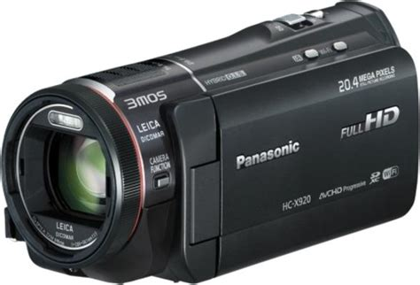 List Of Different Video Camera Types