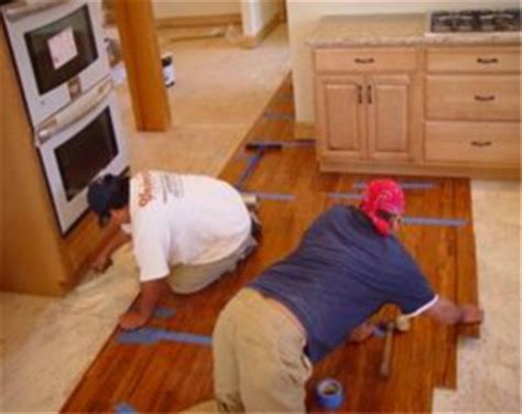 how to install bamboo flooring on concrete bamboo flooring installation concrete slab gurus floor