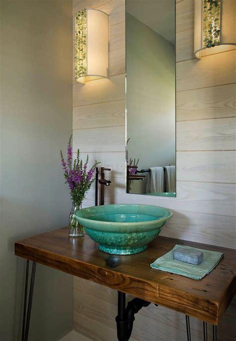turquoise sink marthas vineyard interior design
