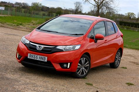 Honda Jazz Photo by Honda Jazz Hatchback 2015 Photos Parkers