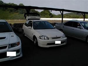 Honda Civic Type R 1997 : cars honda civic type r ek9 1997 auto ~ Medecine-chirurgie-esthetiques.com Avis de Voitures