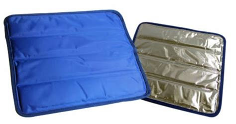 36982 cooling pad for bed skyjuice phase change material for bed cooler