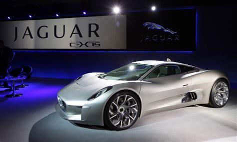 Concept Car Jaguar 2017 Ototrendsnet