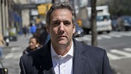 Michael Cohen: 'Trump Was a Mobster, Plain and Simple'