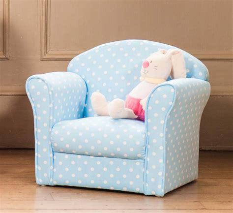 Brand New Kids Fabric Armchair Sofa Seat Stool Childrens
