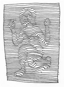 3º eso plástica ies La Albuera: Dibujos con líneas