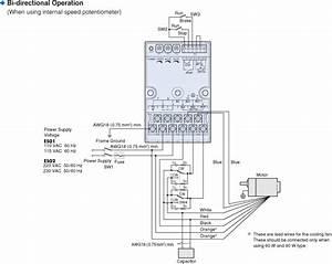 Item   Es02  Ac Speed Controller On Oriental Motor Usa