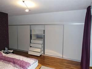 Kleiderschrank Selbst Gebaut : die 25 besten ideen zu dachschr ge nutzen auf pinterest schrank selbst bauen dachschr ge ~ Markanthonyermac.com Haus und Dekorationen