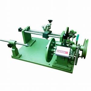 Hwm - 3 Transformer Winding Machines