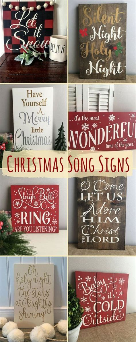 Christmas Song Signs Home Decor  Home Decor  Pinterest. Garage Door Companies Mn Chase Mobile Payment. Best Rated Cross Country Moving Companies. Lake Ontario Salmon Fishing Charters. Nursing Residency Programs 86 Chevy Stepside. Plumbing Companies New Orleans. Jobs For Healthcare Administration. Heating And Air Conditioning Service. Reviews Of Front Load Washing Machines