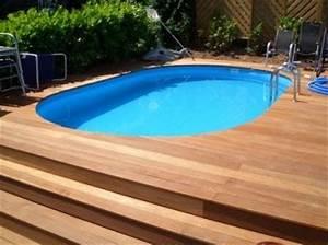 Schwimmbad Selber Bauen : holzpool schweiz mein schwimmbecken ~ Markanthonyermac.com Haus und Dekorationen