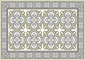 Set De Table Carreaux Ciment : set de table carreaux de ciment simone ~ Melissatoandfro.com Idées de Décoration