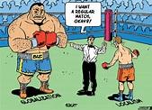 Cartoon Movement - Globalization Versus Localism