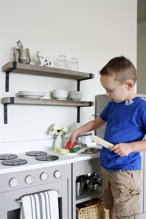 play kitchen ideas play kitchen makeover crazy wonderful