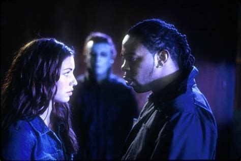 Busta Rhymes Halloween Quotes by Pictures Amp Photos From Halloween Resurrection 2002 Imdb