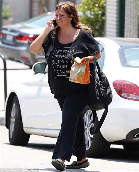 abby lee miller sexy abby lee miller grabs breakfast ahead of prison sentence