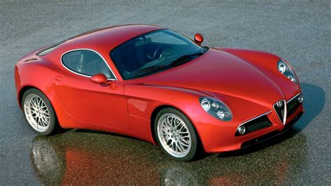 Word Has It That There's A V6-powered, Alfa Romeo 6c In