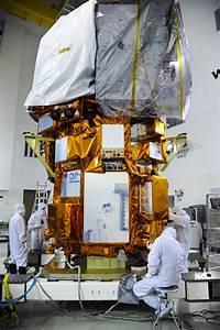 Mission: Tomorrow » Landsat Data Continuity Mission Primed ...