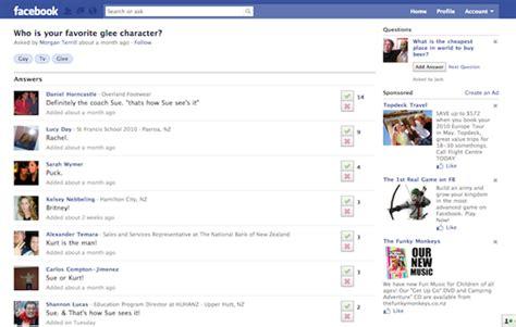 All photos gallery: facebook questions, facebook question ...