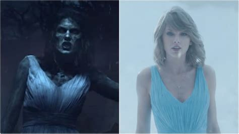 Small Details You Missed In Taylor Swift's New Video