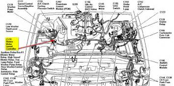 similiar ford explorer engine parts diagram keywords ford explorer rear differential parts 1998 ford explorer parts ford