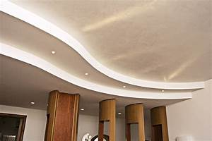 Controsoffitto in cartongesso : DGcolor